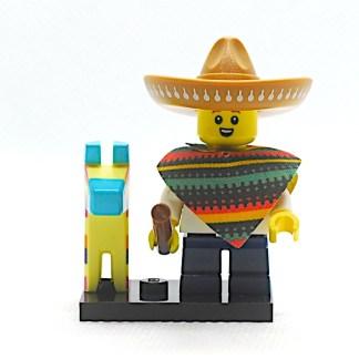 LEGO 71027 CMF 20 Piñata Boy Minifigure