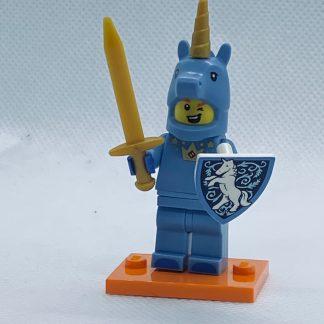 LEGO 71021 CMF Series 18 Minifigures Unicorn Guy