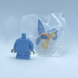 LEGO Watto Minifigure from Star Wars Episode 1