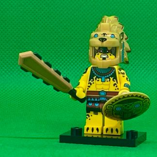 LEGO 71029 CMF Series 21 Minifigures Ancient Warrior