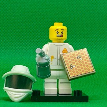 LEGO 71029 CMF Series 21 Minifigures Beekeeper