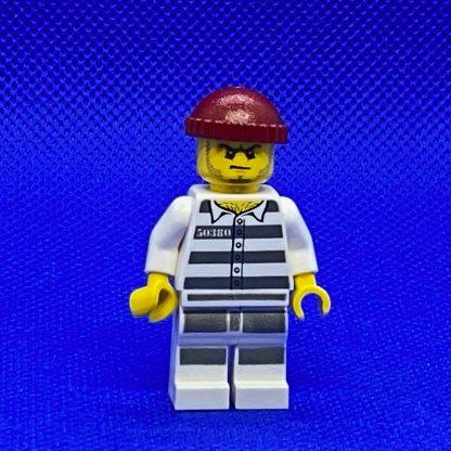 LEGO City Jail Prisoner 50380