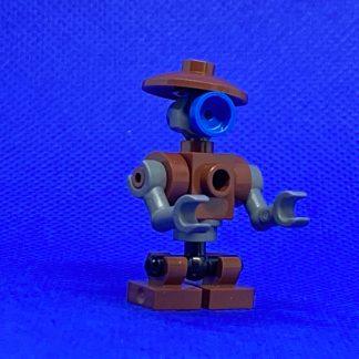 LEGO Star Wars Pit Droid Minifigure