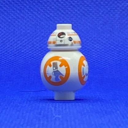 LEGO Star Wars BB-8 Minifigure