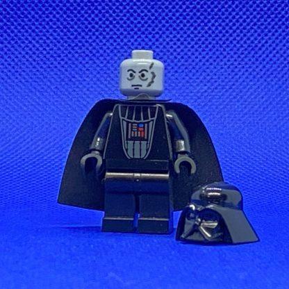 LEGO Darth Vader Minifigure (20th Anniversary Torso)