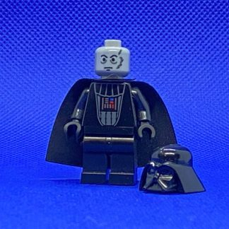 LEGO Darth Vader Minifigure (20th Anniversary Torso)