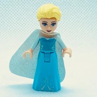 LEGO Disney Elsa Minidoll