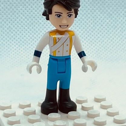 LEGO Disney Prince Eric Minidoll