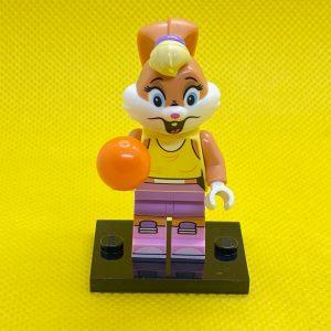 LEGO Looney Tunes Minifigure - Lola Bunny