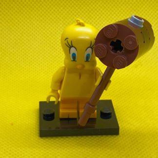 LEGO Looney Tunes Minifigure - Tweety Bird
