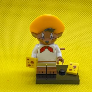 LEGO Looney Tunes Minifigure - Speedy Gonzales