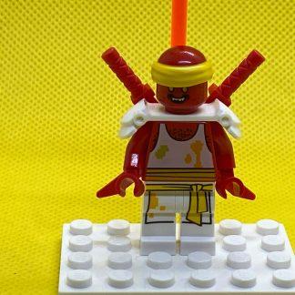 LEGO Ninjago Sushimi Minifigure