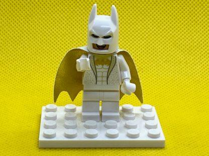 LEGO Disco Batman Minifigure