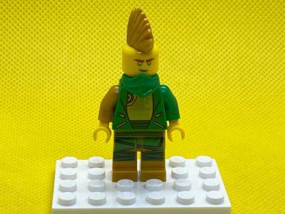 LEGO Ninjago Avatar Lloyd Minifigure
