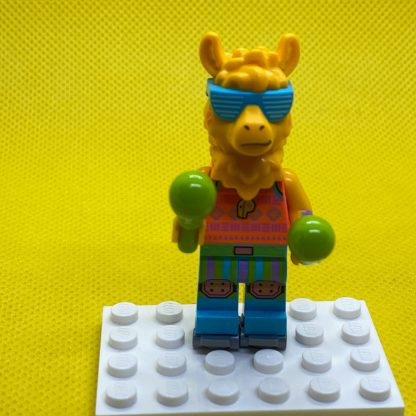 LEGO Vidiyo BeatBox Minifigure Party Llama