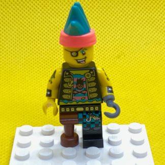 LEGO Vidiyo BeatBox Minifigure Punk Pirate