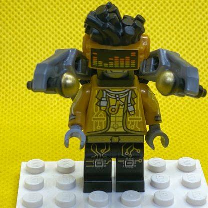LEGO Vidiyo Minifigure HipHop Robot