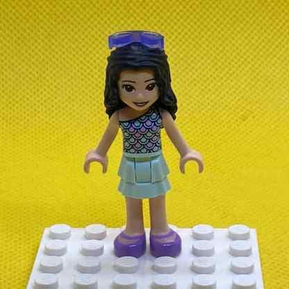LEGO Emma Minidoll