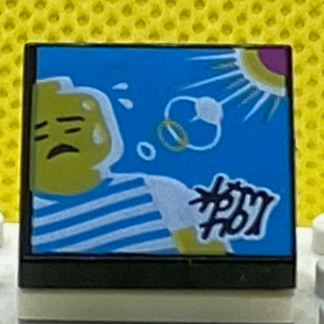 LEGO Vidiyo BeatBit Sunny Day Filter