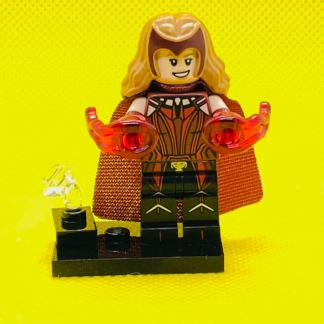 LEGO 71031 Marvel Minifigure - The Scarlet Witch