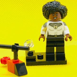 LEGO 71031 Marvel Minifigure - Monica Rambeau