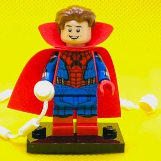 LEGO 71031 Marvel Minifigure - Zombie Hunter Spidey