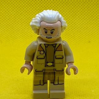 LEGO Star Wars Minifigure General Jan Dodonna