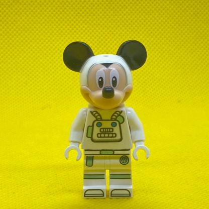 LEGO Mickey Mouse - Spacesuit Minifigure