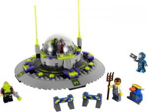 Alien Conquest 7052