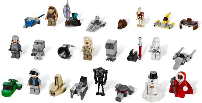 Lego 9509