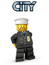 Lego City Sets Available Now