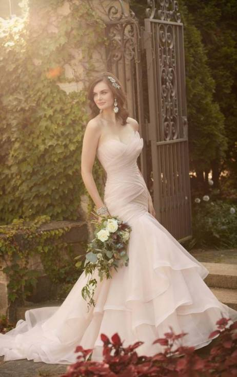Wedding Dress Sample Sale, The bridal boutique warwickshire