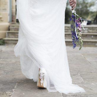 Harriet Wilde Shoes