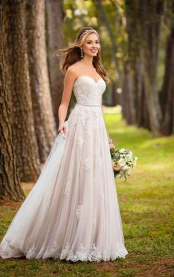 Stella York 6466 size 22 now £500