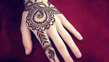 25 Best Traditional Mehndi Designs To Try