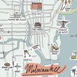 Mapperie – life is a map