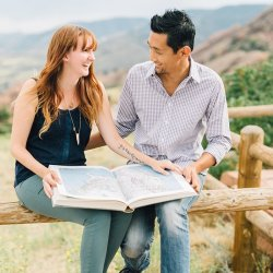 Create an heirloom film of your newlywed adventure