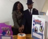 Exclusive pics of Barr. (Mrs.) H.E. Okolocha @ 50 Celebration