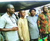 CAHR Celebrates Ozobo on his appointment as SSA to Gov Okowa on Political Affairs