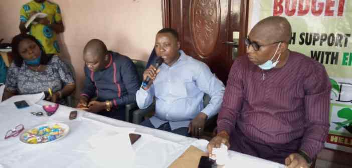 Return 60% of Ibori Loot To Delta State For Execution of People-Oriented Projects, DELBAG Members Task Nigerian Govt