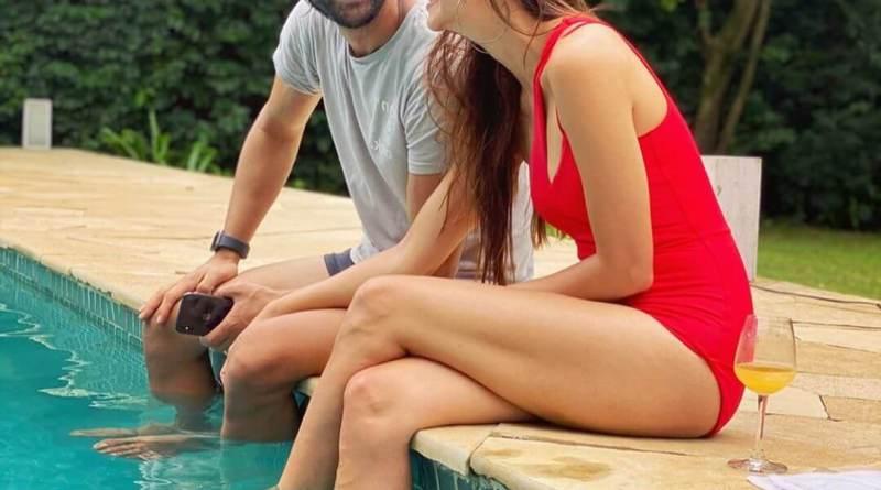 Pulkit Samrat Girlfriend Kriti