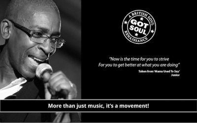 British Collective, UK Soul Legends, Junior