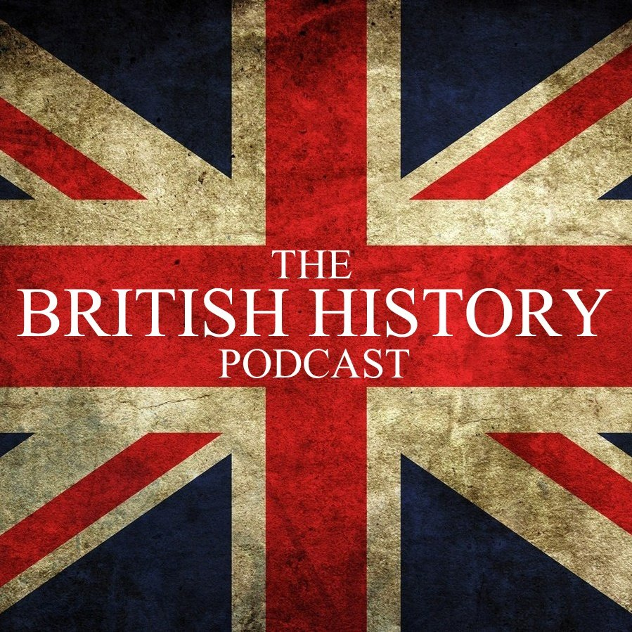 the british history podcast a chronological history of britain