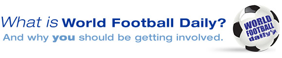 WorldFootballDailyHeader