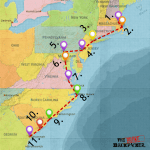 Epic East Coast Road Trip Guide Tips For 2020