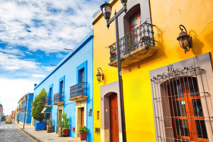 MUST READ: Where to Stay in Oaxaca (2020 Guide)