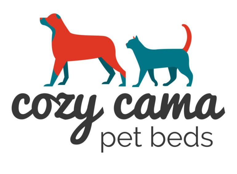 Cozy Cama Small Business Spotlight on The Broke Dog