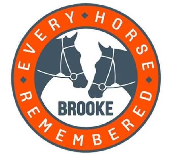 Every Horse Remembered Logo