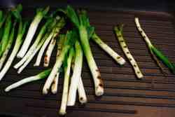 scallion, onion, grilled scallions, grilled, roast, vegetable, veggie, vegan, food, foodie, foodist, blog, food blog, blogger, the brooklyn cook, brooklyn, cook, cooking, bake, baking, baker, recipe, recipes,