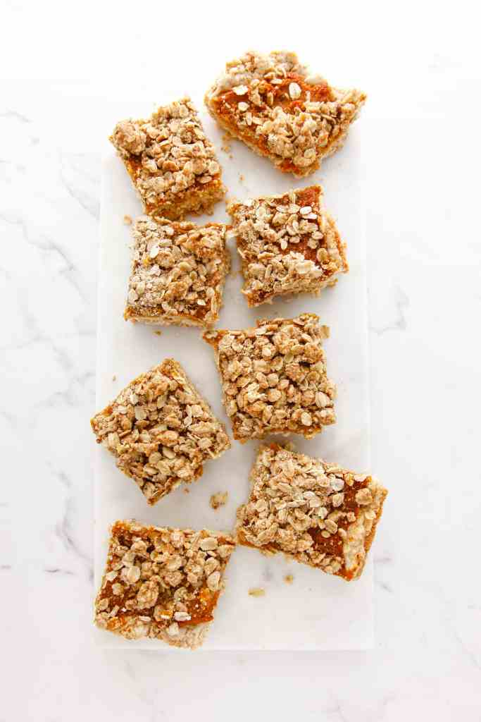 pumpkin-pie-oat-bars